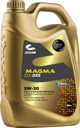 CYCLON MAGMA SYN DXS 5W-30 4L