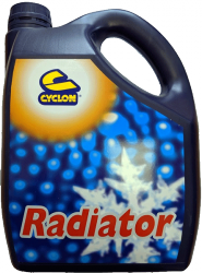 CYCLON RADIATOR KONCENTRAT 4L