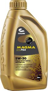 CYCLON MAGMA SYN PSA 5W30 1L