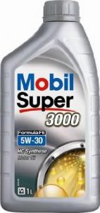 MOBIL SUPER 3000X1 Formula FE 5w30 1L
