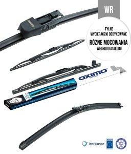 OXIMO WR280330 PIÓRO WYCIERACZKI TYLNEJ DEDYKOWANE