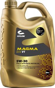 CYCLON MAGMA SYN V1 5W-30 4L