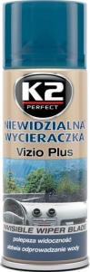 K2 VIZIO PLUS Niewidzialna wycieraczka SPRAY 200ml