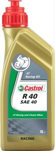CASTROL R-40 (rycynowy) 1L