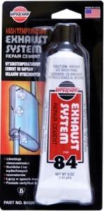 VE 84509 Cement do naprawy ukł.wydech. 140g