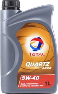 TOTAL QUARTZ ENERGY 9000 5W40 1L
