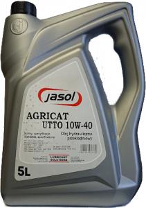 JASOL AGRICAT UTTO 10W40   5L