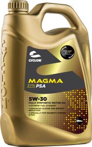 CYCLON MAGMA SYN PSA 5W30 4L