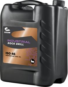 CYCLON ROCK DRILL 46 20L