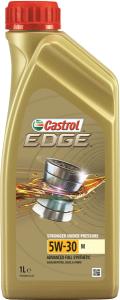 CASTROL EDGE 5W-30 M C3 229.52 LL04 1L