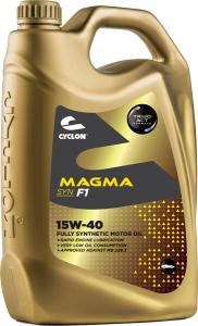 CYCLON MAGMA SYN F1 15W-40 5L