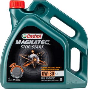 CASTROL MAGNATEC STOP-START 0W30 C2 B71 2312 4L