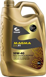 CYCLON MAGMA SYN F1 10W-40 5L