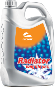 CYCLON RADIATOR LONGLIFE G13 4L