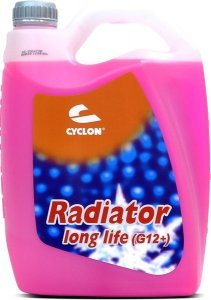 CYCLON RADIATOR LONGLIFE G12+ 4L