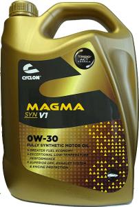 CYCLON MAGMA SYN V1 0W-30 4L