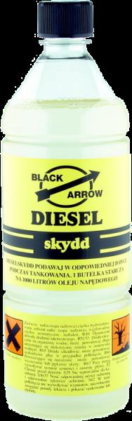 Dodatek do oleju napedowego 1L (na 1000L ON)