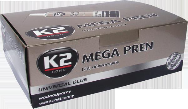 K2 B105 Klej uniwersalny(butapren)40ml
