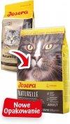 Josera Naturelle Sterilised - dla kotów po sterylizacji 10kg