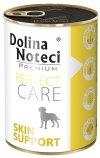 Dolina Noteci Premium Perfect Care Skin Support - na piękną sierść i zdrową skóre 12x400g