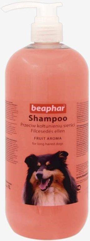 Beaphar Szampon dla psów o długiej sierści 1l