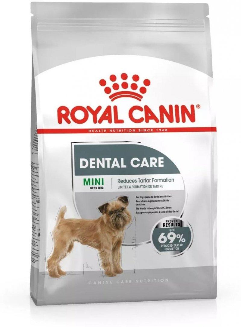Royal Canin Mini Dental Care 8kg
