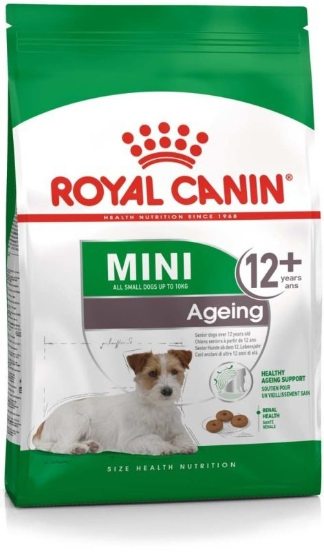 Royal Canin Mini Ageing +12  800g