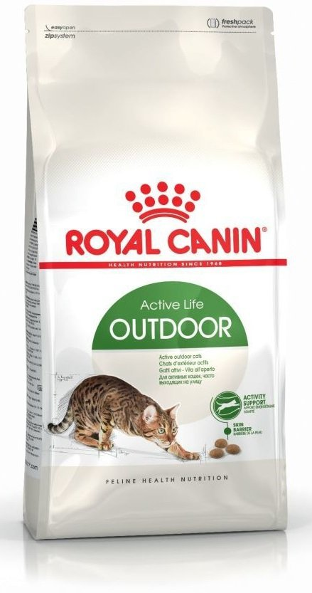 Royal Canin Outdoor Active Life 4kg