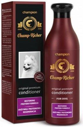 Champ-Richer - Odżywka proteinowa - regeneracyjna 250ml