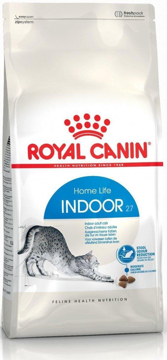 Royal Canin Indoor 27 4x4kg