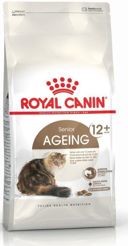 Royal Canin Senior 12+ Ageing 4kg