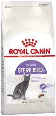 Royal Canin Sterilised 37 4kg
