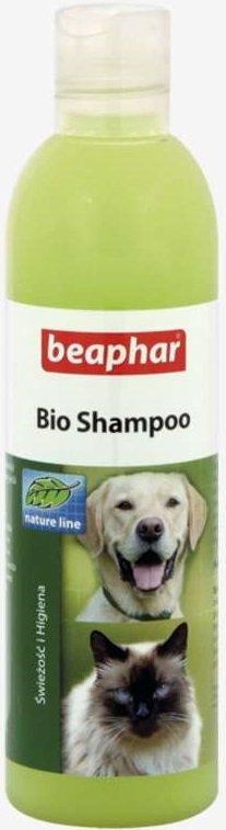 Beaphar Szampon Bio dla psa i kota 250ml