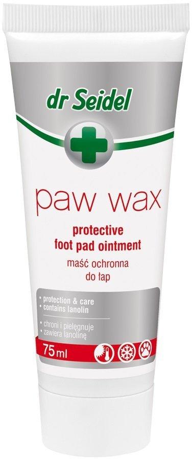 Dr Seidel Paw Wax - maść ochronna do łap 75ml