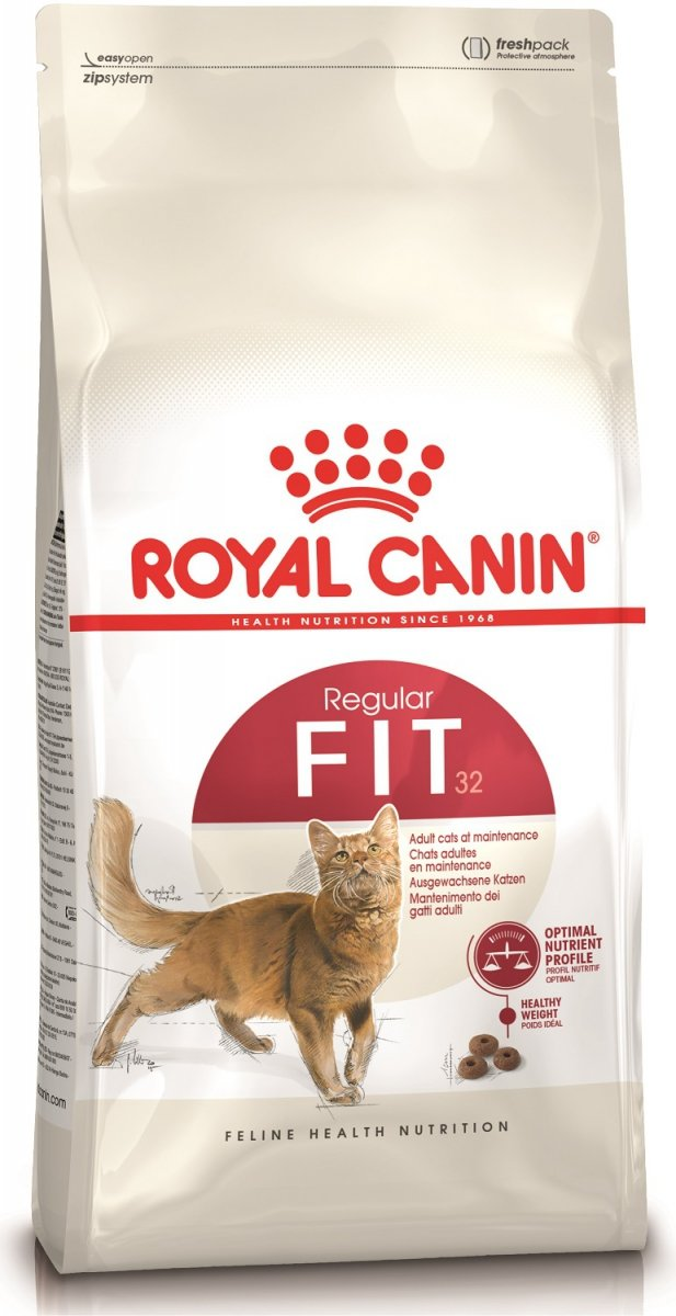 Royal Canin Fit 32 3x10kg
