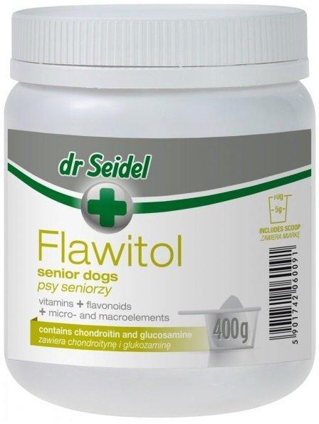Dr Seidel Flawitol dla seniorów 400g