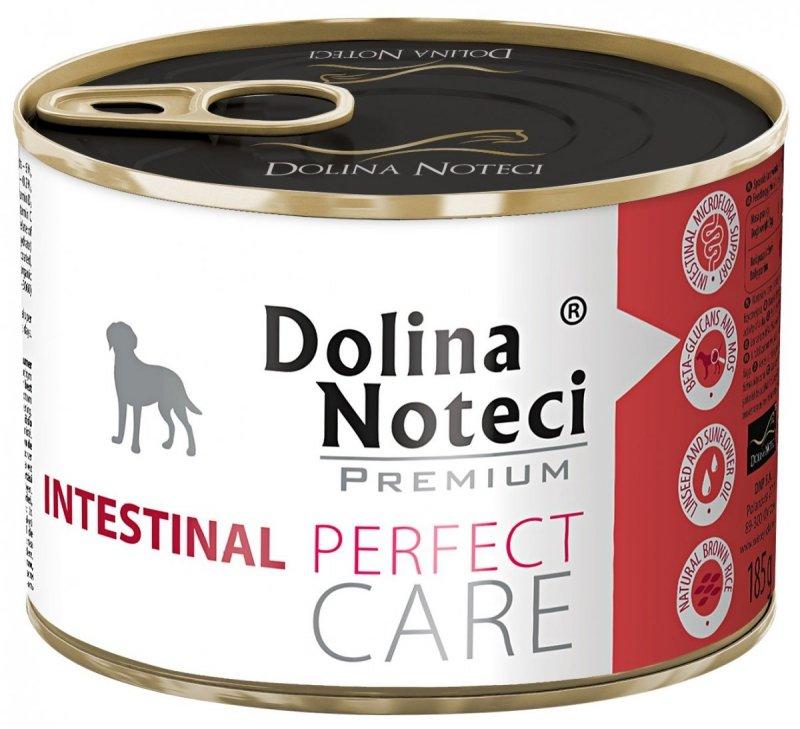 Dolina Noteci Premium Perfect Care Intestinal - wspomaga prace jelit 12x185g