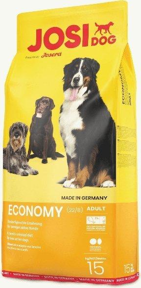 Josera JosiDog Economy 2x15kg (30kg)