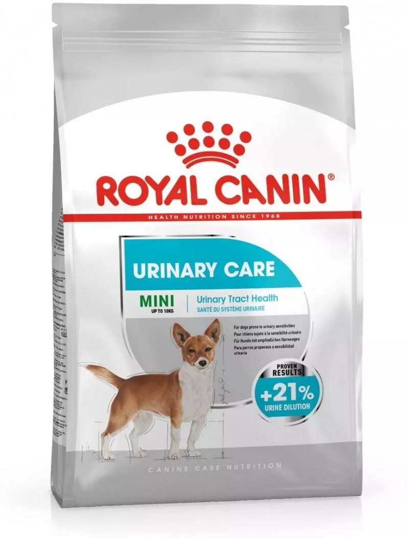 Royal Canin Mini Urinary Care 8kg