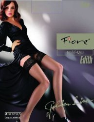 Pończochy Fiore Edith 8 den
