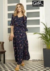 Sukienka Gatta 46771 Dress Nela