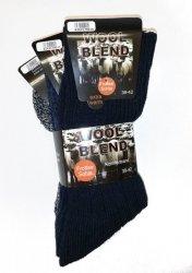 Skarpety WiK Wool Blend 21790 A'3