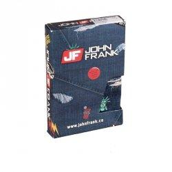 Bokserki John Frank JFBD225 Ripped