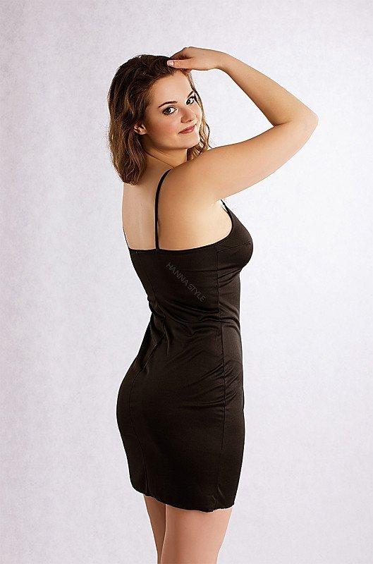 72dc8ba8711ee5 Halka Hanna Style 15-01 - Halki - Bielizna damska
