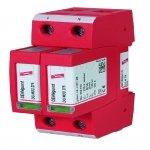 Ogranicznik przepięć AC  modułowy DEHNguard M TN 275 2P Typ II