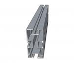 Profil aluminiowy wzmocniony 4140mm