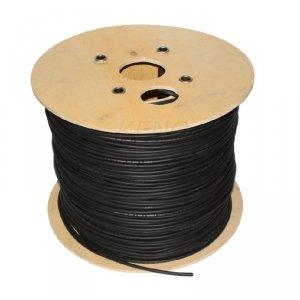 Przewód KENO 6mm2 czarny opakowanie 500m