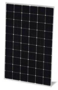 JA Solar JAM60S09 325W, monokrystaliczny