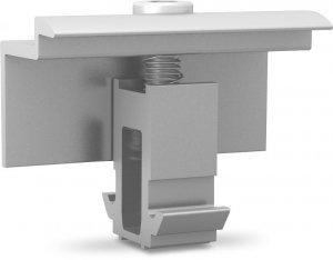 K2 MiniRail klema końcowa, zestaw, nowy typ (30-50mm)