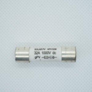 Wkładka bezpiecznikowa 10x38 32A 1000V DC Solar PV